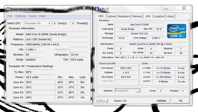 i5-2500k vs i7-2600k and DRAM compatibility-idle-cpuzcoretemp.jpg