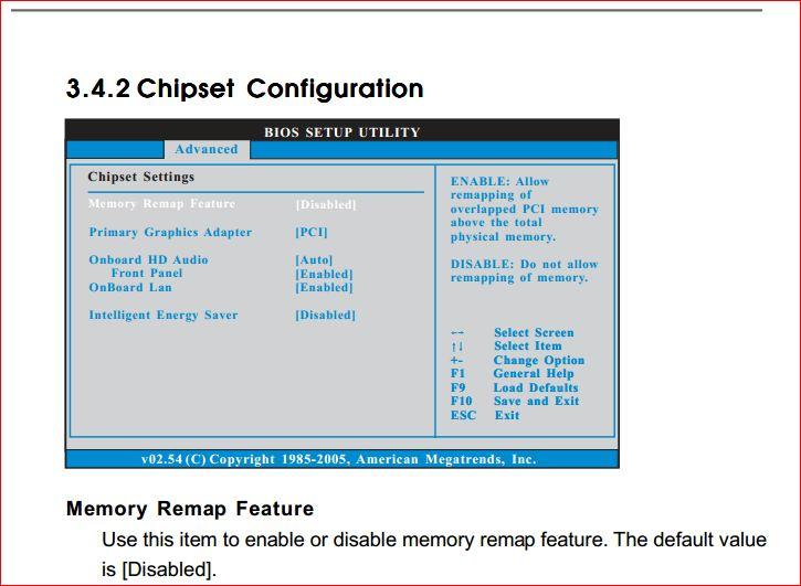 Got 8GB ram but can only use 3.44GB i am using Windows 7 Ultimate x64-memremap.jpg
