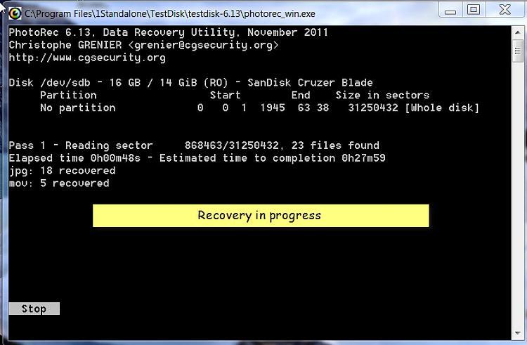 CANT access Usb Flash Drive-7recoveryinprogress.jpg