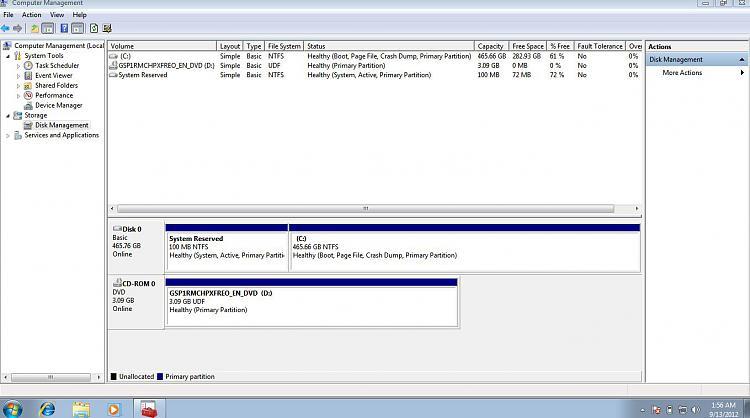 Laptop was working ok, few days later it started beeping on start up-dv6-pavillion-computer-management.jpg
