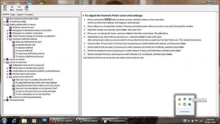 How do I use Dell Inspiron N4050 Numpad.?-set-point.jpg