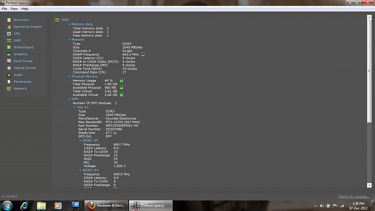 How do I know the exact RAM module for upgrade.-ram.jpg