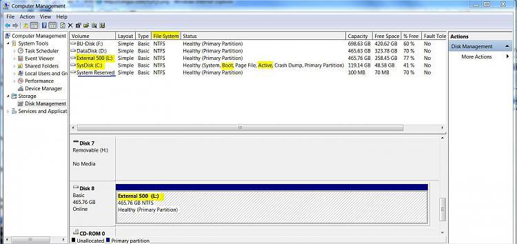 Cannot access 1TB External Hard drive (USB) Crashing windows explorer-disk-management.jpg