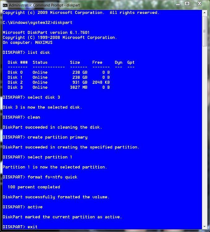 Windows Format a Partition on Disk?-z.jpg