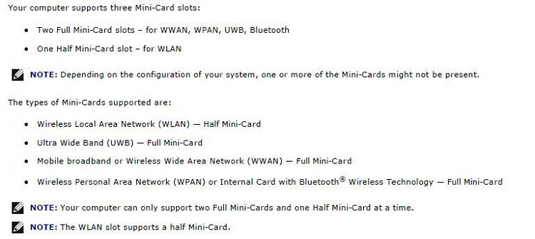 Bluetooth not detected in windows, or in the bios-card-slots.jpg