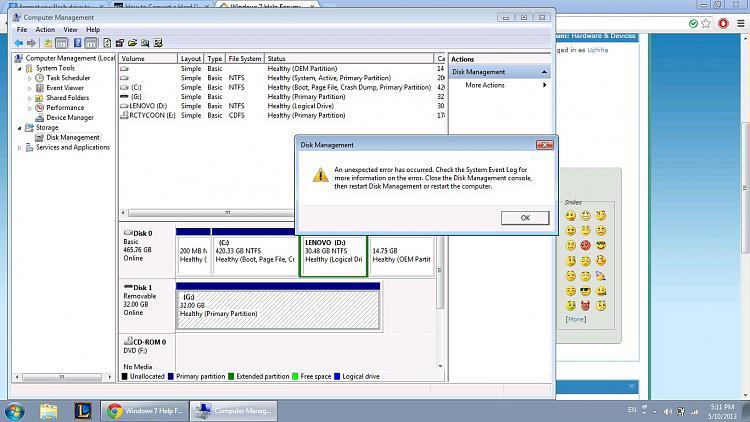 Cannot convert flash drive to NTFS-disk-management.jpg