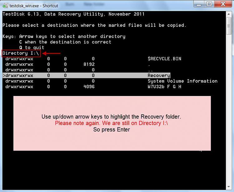 My external hard drive suddenly became unllocated:-j12-05-2013-15-32-41.jpg
