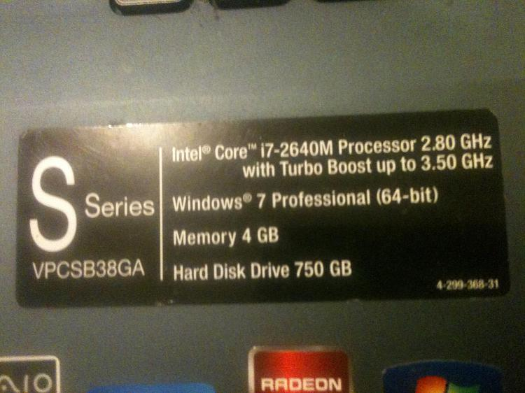 hard disk failure in sony vio laptop VPCSB38GA-img_0727.jpg