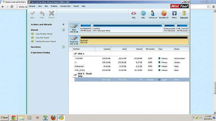 Broken external hard drive. hitachi 500gb-untitled.png