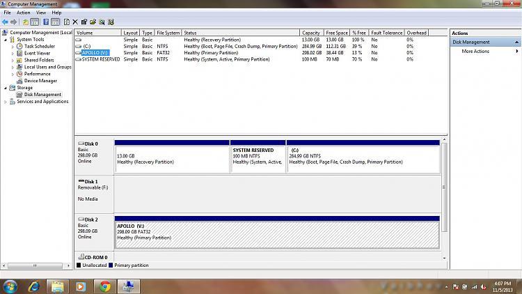 External Hard Drive error ~$WV.FAT32-disk-mgmt.jpg