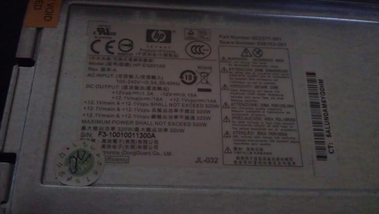 Upgrade HP Compaq 6000 Pro Microtower PSU-imag0189.jpg