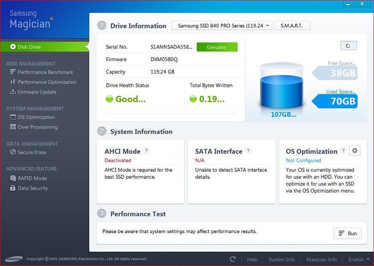 Bios settings re new SSD boot drive & MB Sata connectors-magician.jpg