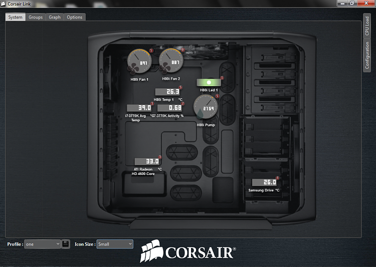 Corsair H80i Problems-link.png