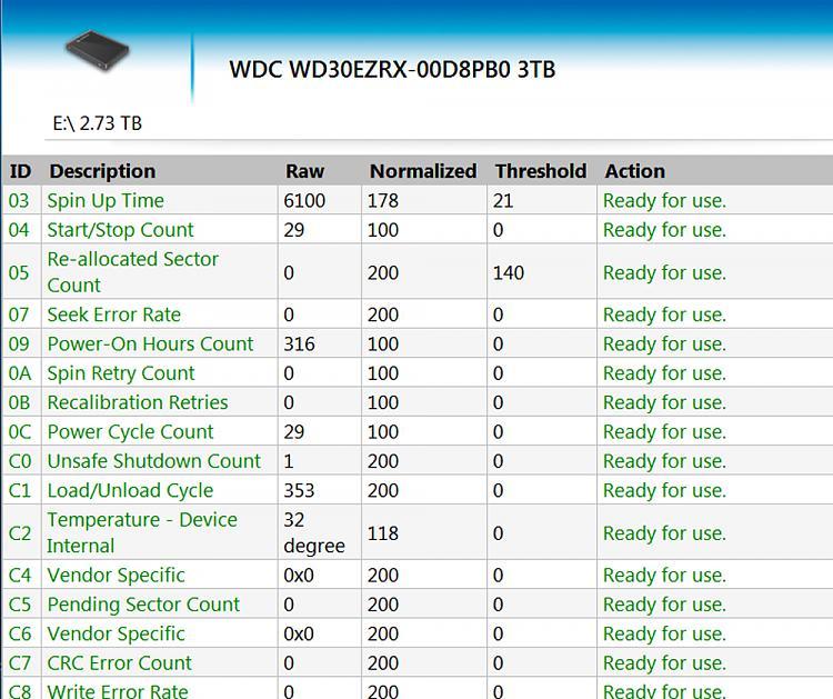 Intel 330 SSD