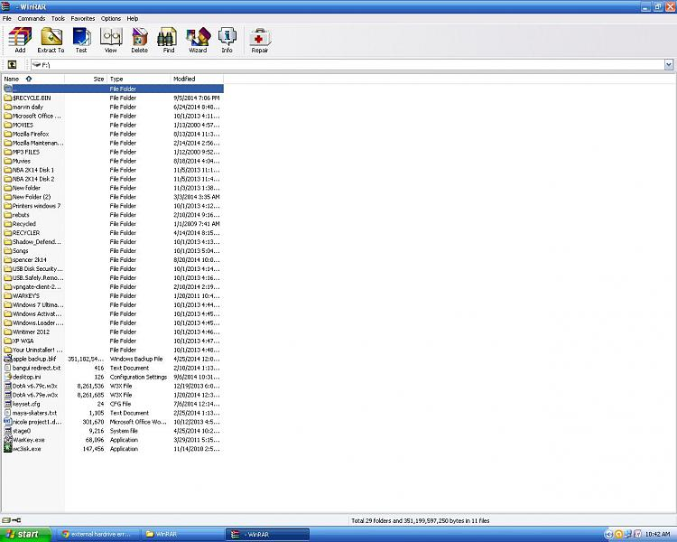 external hardrive error loading WA.FAT32-ampunan.jpg