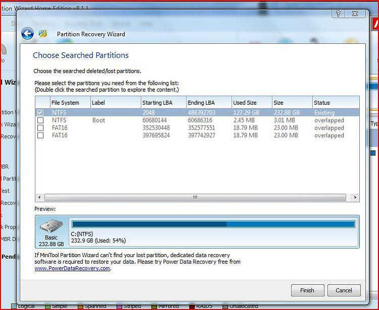 External Hard Drive Not Detecting. Disk 1 Unknown.-fullscan.jpg