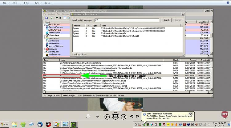 Windows can't stop your 'Generic volume' device-process-explorer-2.jpg