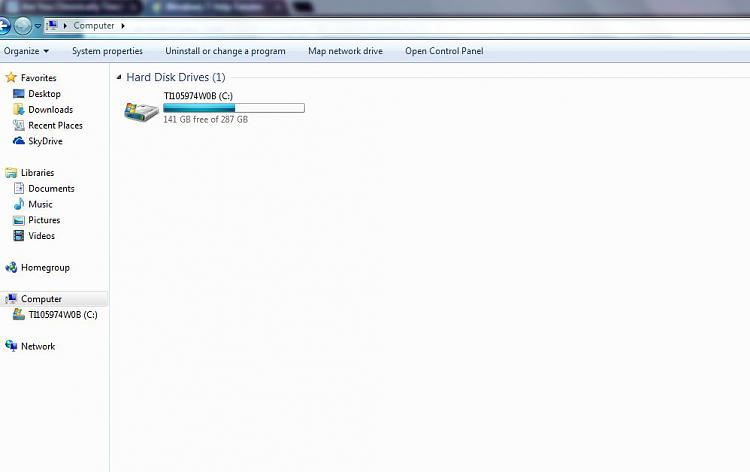 External SATA hard drive Disk not ready, won't initalize.-2.jpg