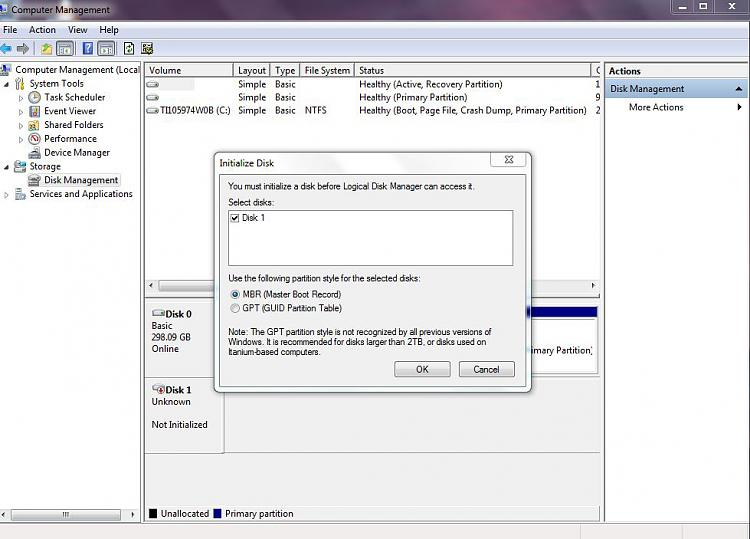 External SATA hard drive Disk not ready, won't initalize.-5.jpg
