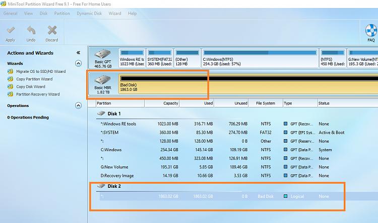 External Hard Disk not detected, visible in Disk Manager-screenshot.png