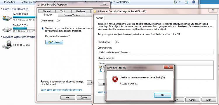Sata HDD works in external dock but not internally?-accessdenied.jpg