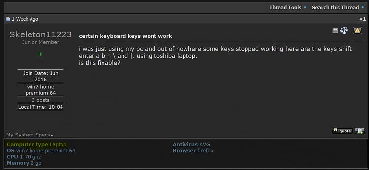 certain keyboard keys wont work-ops-system-specs.png