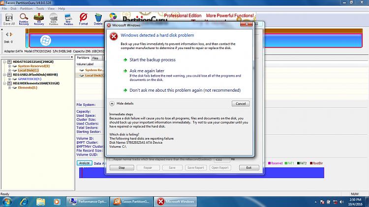 Windows detected a Hard disk problem-ui8t67t7u.png