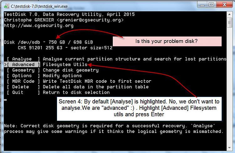 """Master File Table"" error on new Samsung 850 EVO NAND SSD-s4-12-11-2017-14-51-03.jpg"