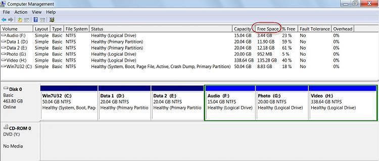 Disk Drive Reporting as full-a31-08-2018-19-58-49.jpg