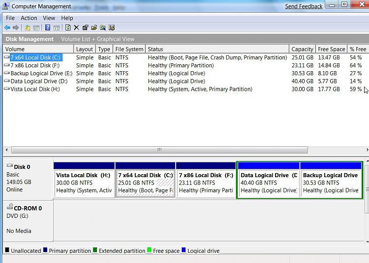 Boot screen Problem: The XP option restarts the PC-diskmanagement2009-02-04_031947.jpg