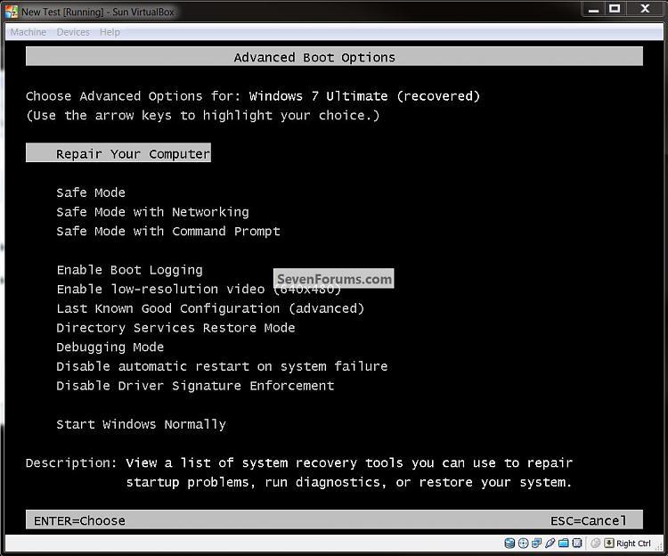 Boot Windows 7 from Logical-f8.jpg