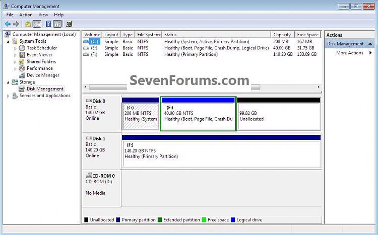 Clean Install Windows 7 from the XP Desktop-4.jpg