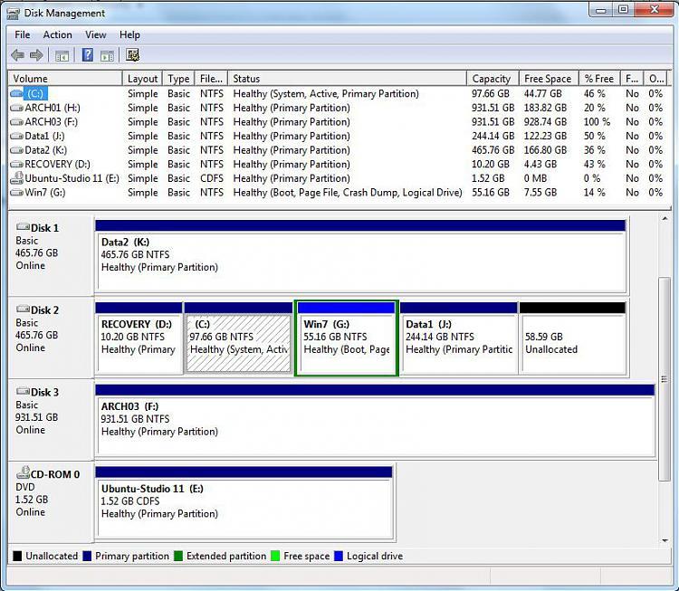 get rid of vista, reclaim partition-disks.jpg