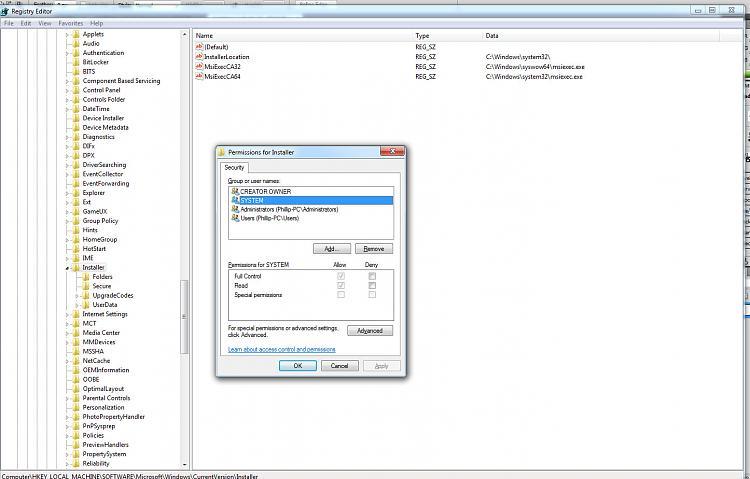 Can't de-install applications-ghosty007.jpg