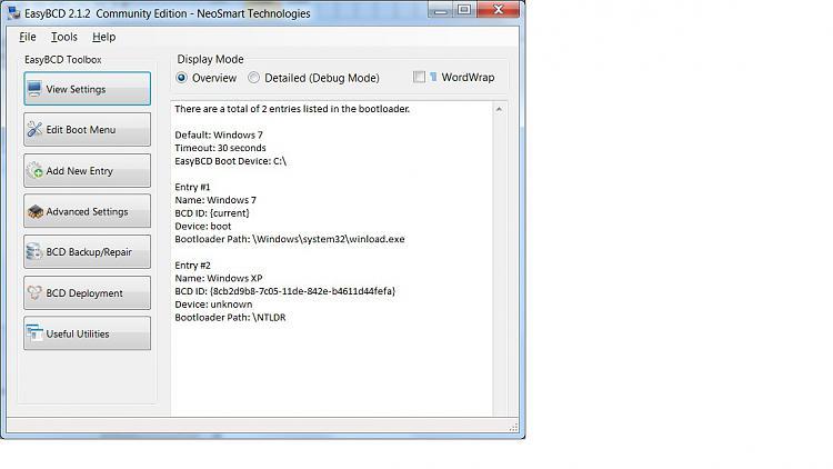 Vista Bootloader Restored but still no Dual Boot Screen-diskpartition3.jpg