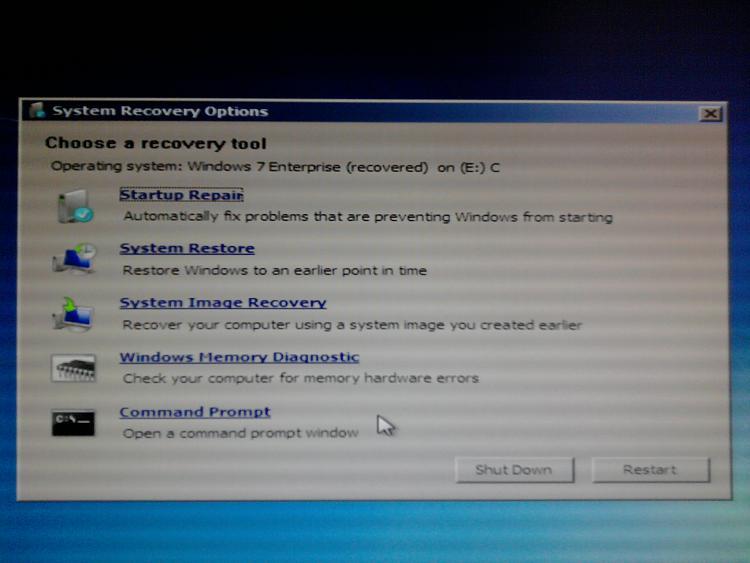 Boot to black screen with cursor/Repair Windows-photo0509.jpg