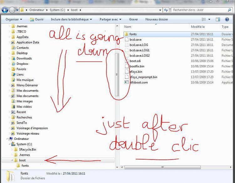 Folder opening (left panel) in explorer => all is going to the bottom-aidew7-2.jpg