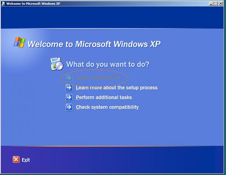 windows xp installation in win2008 r2-xperr.jpg