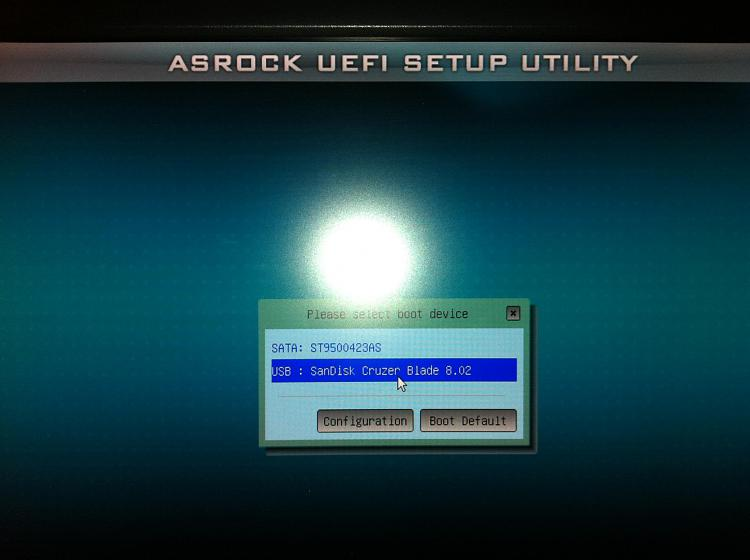 Windows 7 install from x32 to x64 error! Nightmare!-img_1761.jpg