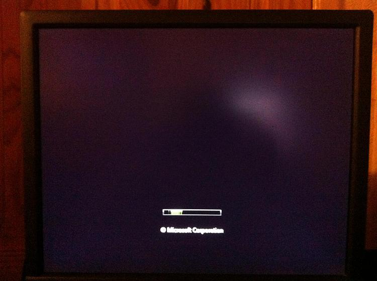 Windows 7 install from x32 to x64 error! Nightmare!-img_1764.jpg