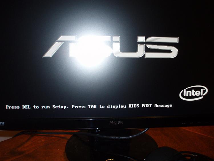 How to setup RAID 0 with an Asus CG5290-BP007 and 2 Ve-1.jpg
