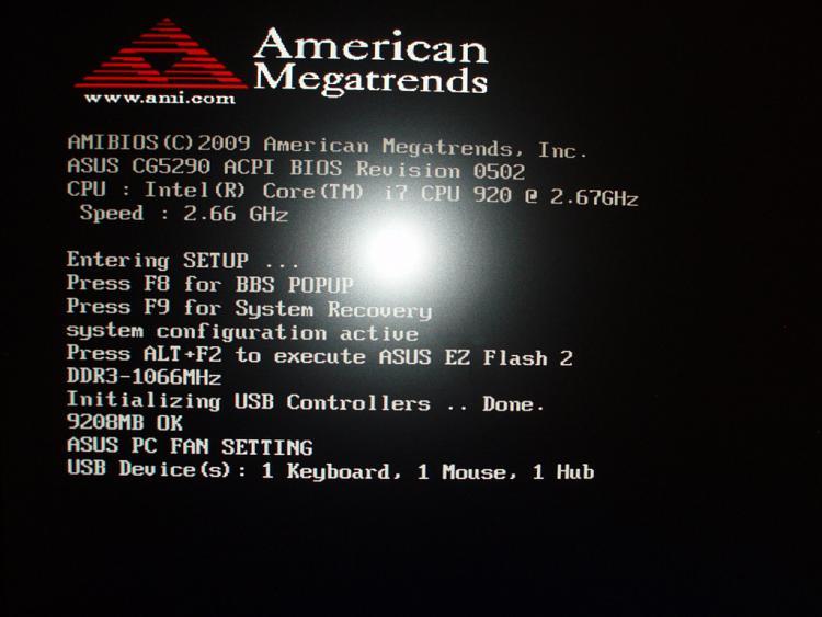 How to setup RAID 0 with an Asus CG5290-BP007 and 2 Ve-2.jpg