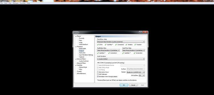 Installing New-media-player-classic-options.jpg