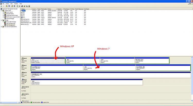 windows 7 startup repair loop bootrec