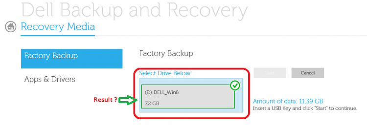Downgrade Dell Win8 pro to Win7 Pro with Dell DVD - Page 4 - Windows