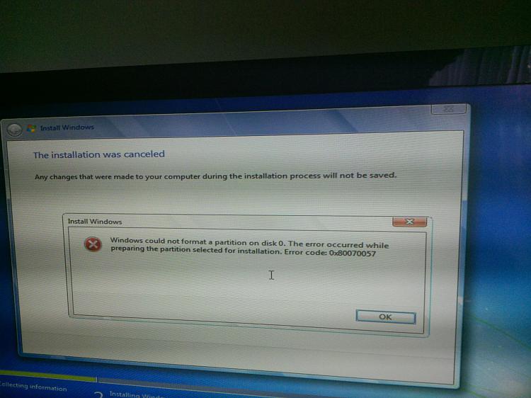 trouble installing win 7 ultimate 64x error 0x80070057-img_20131229_101206.jpg