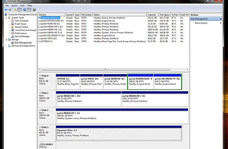 Boot File for Windows 7 Corrupt, please help-disk-management.jpg