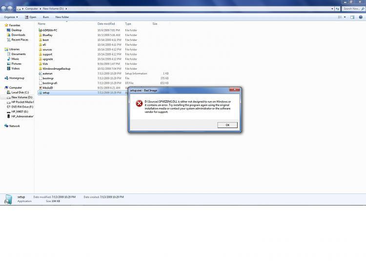 Os 7 dvd install failure-bad_img.jpg