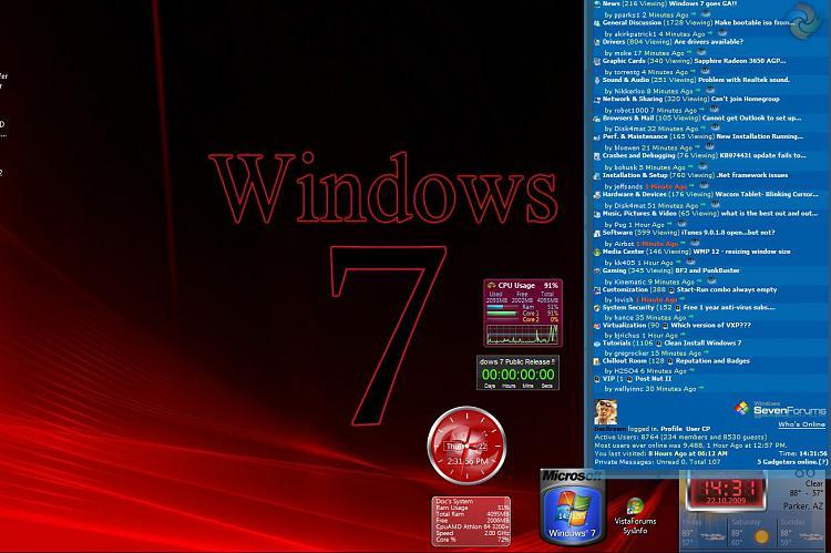 install haning after Starting windows-win7_day_10-22-2009.jpg