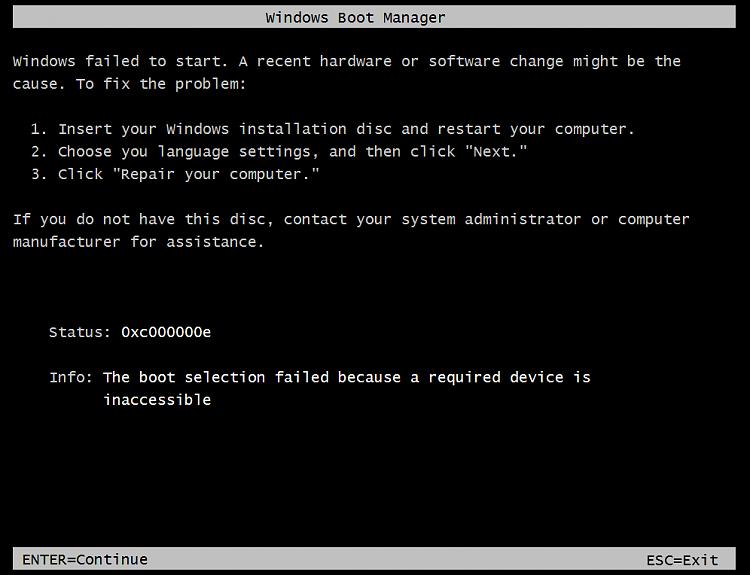 Failed install windows7 home to windows7 enterprise-boot_error_status_0xc000000e.png